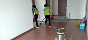 Kết quả hình ảnh cho dịch vụ vệ sinh công trình sau xây dụng