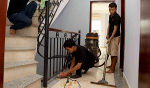 Kết quả hình ảnh cho dịch vụ vệ sinh chung cư